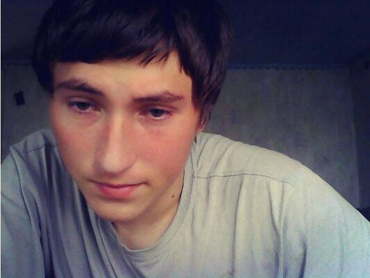 Фото мужчины денис, Тисуль, Россия, 18
