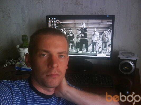 Фото мужчины spartak, Солигорск, Беларусь, 37