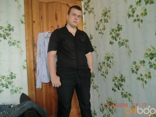 Фото мужчины Faust, Тольятти, Россия, 25