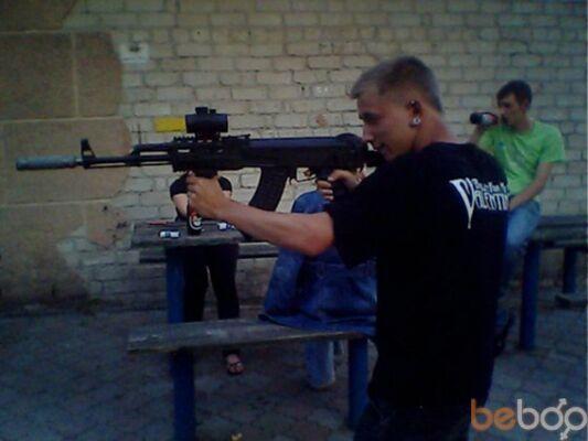 Фото мужчины Noggano, Киев, Украина, 25