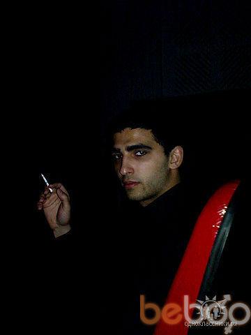Фото мужчины emanuel, Баку, Азербайджан, 50