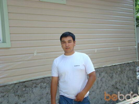 Фото мужчины черный, Талгар, Казахстан, 35