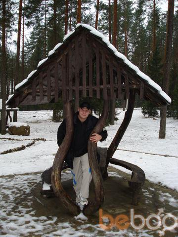 Фото мужчины nik7543974, Минск, Беларусь, 38