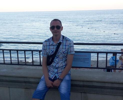 Фото мужчины Денис, Черновцы, Украина, 37