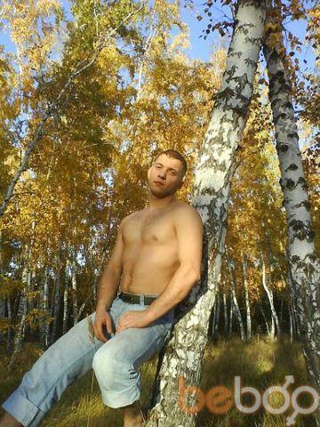 Фото мужчины dizel, Омск, Россия, 29