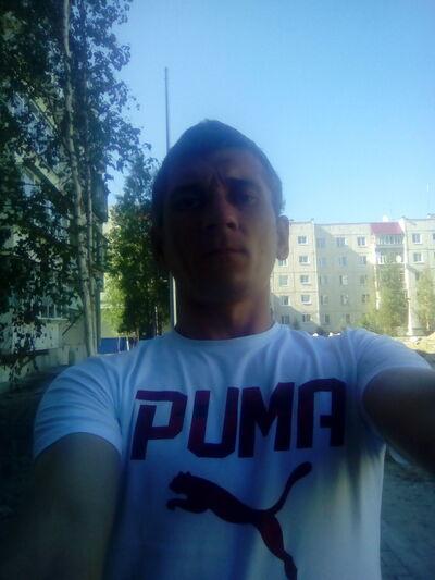 Фото мужчины Roman, Нягань, Россия, 37