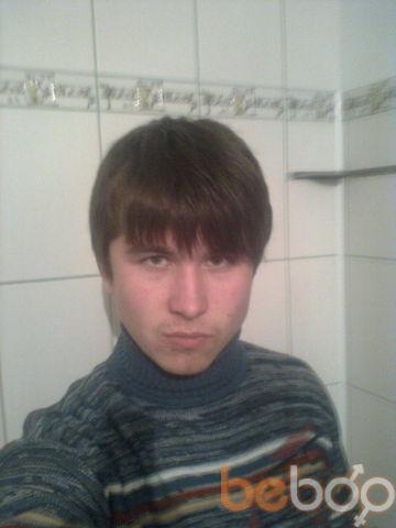 Фото мужчины onix, Ровно, Украина, 24