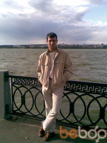 Фото мужчины серж, Ижевск, Россия, 39