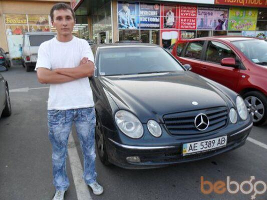 Фото мужчины Sanjara, Кривой Рог, Украина, 29