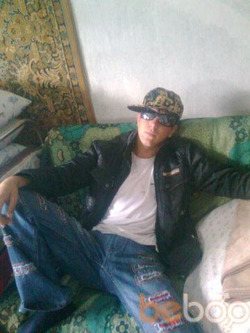 Фото мужчины sanek_666, Атырау, Казахстан, 26