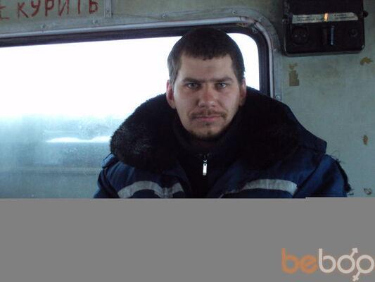 Фото мужчины вангоген, Хабаровск, Россия, 33