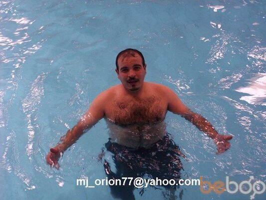 Фото мужчины mark, Амман, Иорданское, 40