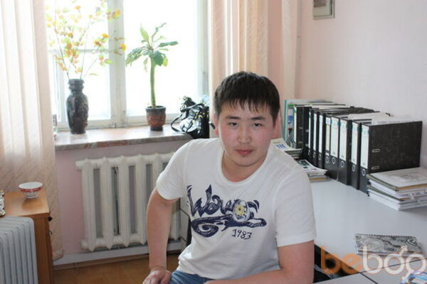 Фото мужчины sary86, Семей, Казахстан, 31