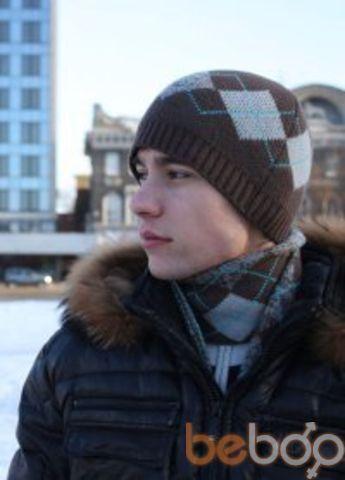 Фото мужчины NecoTeen, Москва, Россия, 27