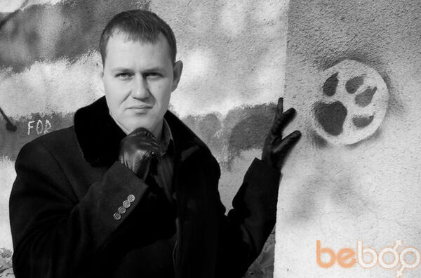 Фото мужчины Zlodei, Кишинев, Молдова, 38