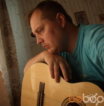 Фото мужчины madmouse, Воронеж, Россия, 42