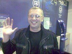 Фото мужчины Олег, Омск, Россия, 48