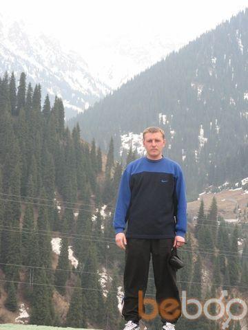 Фото мужчины berkun, Кокшетау, Казахстан, 36