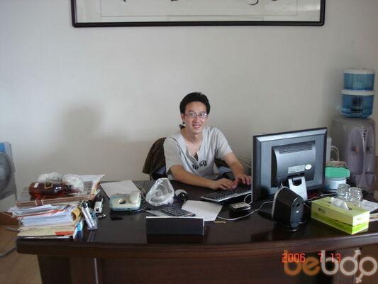 Фото мужчины anton, Шанхай, Китай, 35