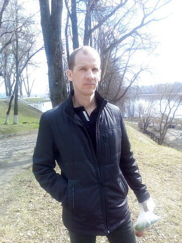 Фото мужчины Виталий, Кострома, Россия, 42