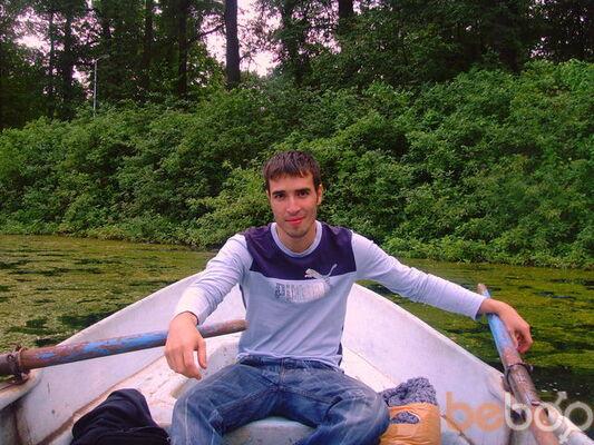 Фото мужчины zevs, Санкт-Петербург, Россия, 34