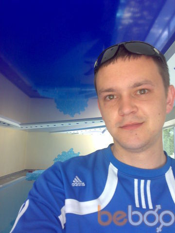 Фото мужчины kolokolchik, Киев, Украина, 31