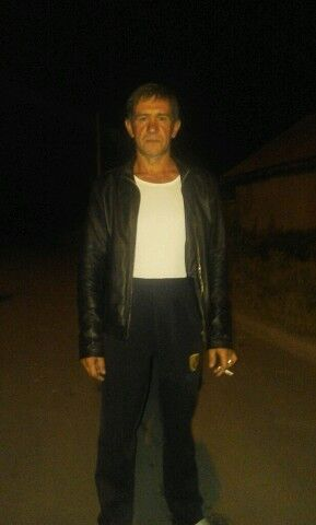 Фото мужчины Андрей, Костанай, Казахстан, 46