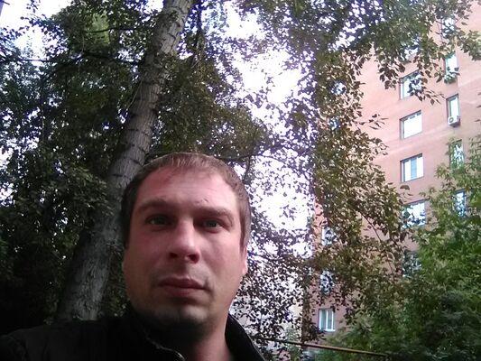 Фото мужчины Руслан, Новосибирск, Россия, 35