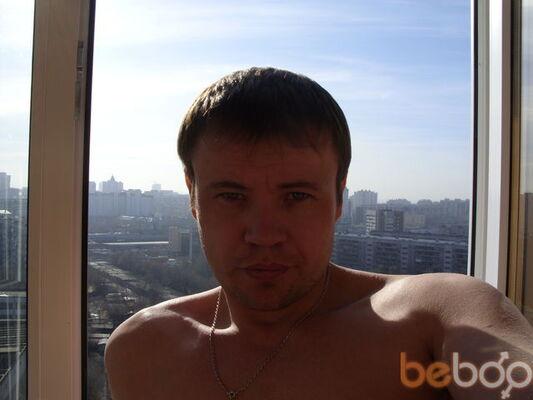 Фото мужчины перекатиполе, Москва, Россия, 39
