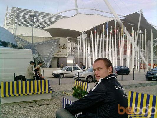 Фото мужчины Den Mir, Лиссабон, Португалия, 33