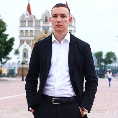 Фото мужчины Илья, Владивосток, Россия, 23