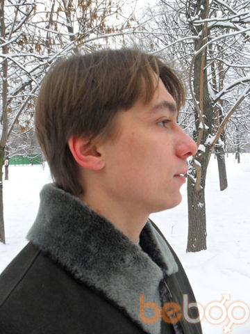 Фото мужчины Bereta, Москва, Россия, 32