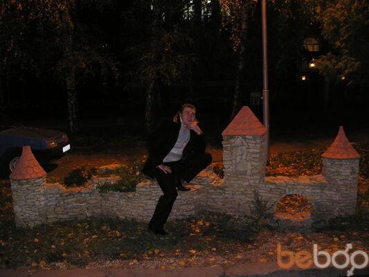 Фото мужчины JesusXXX, Воронеж, Россия, 38