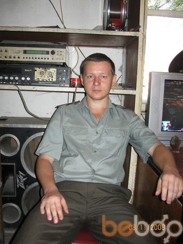 Фото мужчины denis2939, Бишкек, Кыргызстан, 40