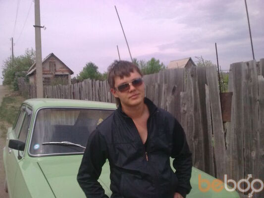 Фото мужчины Graf, Костанай, Казахстан, 28