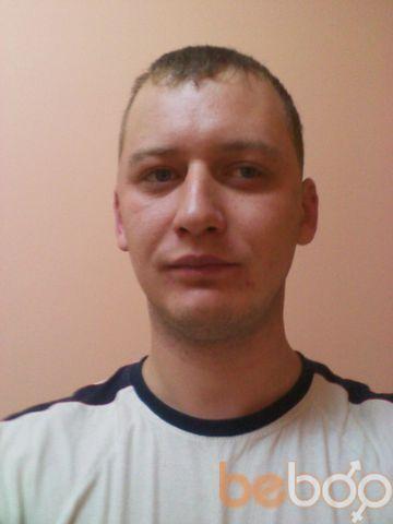 Фото мужчины Пончик, Витебск, Беларусь, 32