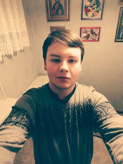 Фото мужчины Леша, Ставрополь, Россия, 20