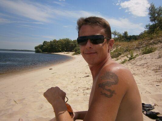 Фото мужчины Pavel, Киев, Украина, 42