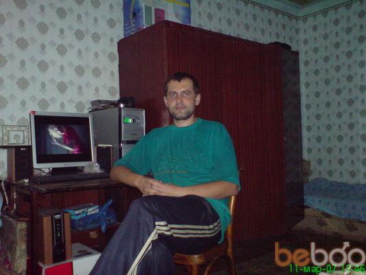 Фото мужчины Boroda, Сальск, Россия, 41