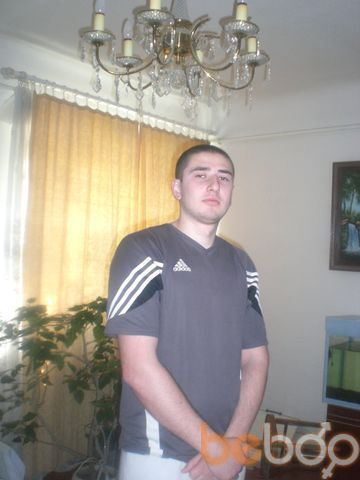 Фото мужчины araboxer, Кагул, Молдова, 30